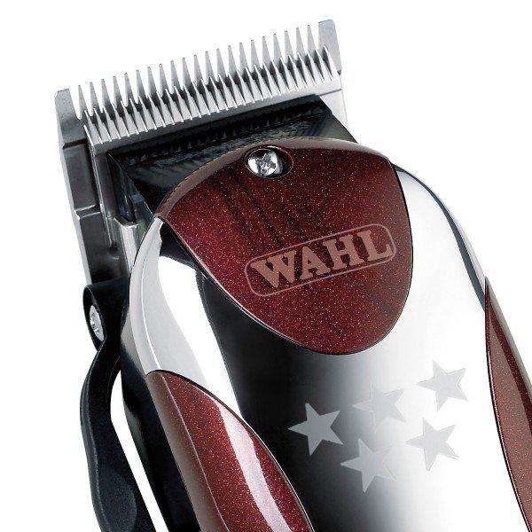 7b2464355 Máquina de Corte Whal Magic Clip 5 Star V9000 Wahl do Brasil 110V