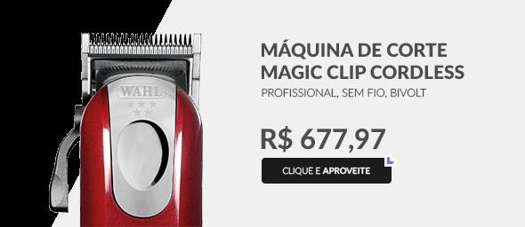 Máquina de Corte Magic Clip