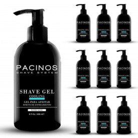 10 shaving gerl pacinos