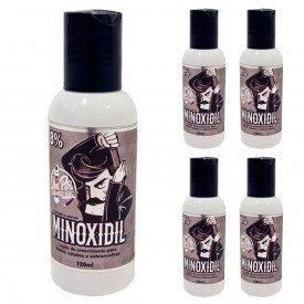 kit 05 minoxidil