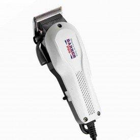 barber pro branco
