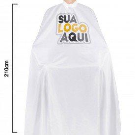 capa personalizada 210cm