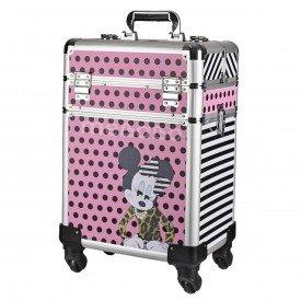 maleta disney rosa 04