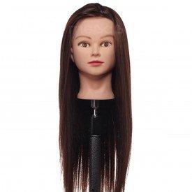 boneca sintetico sn06 castanho01