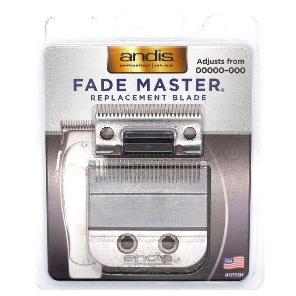 fade master
