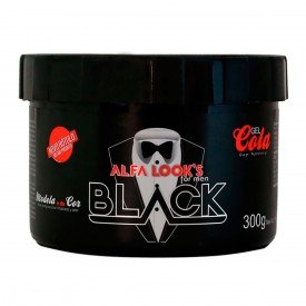 gel cola black 300gr