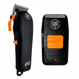 style shaver
