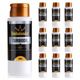 turbodilkit 10