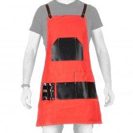 avental vermelho 01