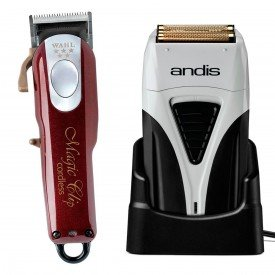 magic shaver plus