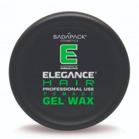 gel wax verde 140g