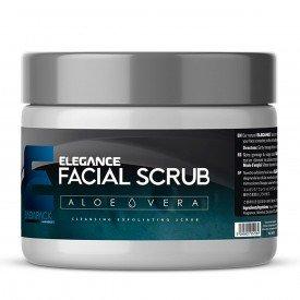 esfoliante facial aloe vera 500ml