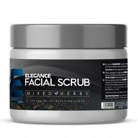 esfoliante facial ervas 500ml