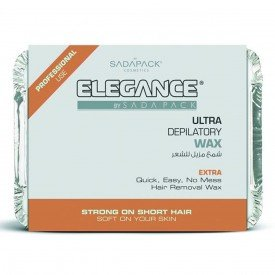 depilatory wax extra 400g