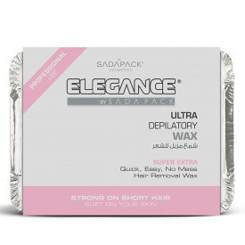 depilatory wax super extra 400g