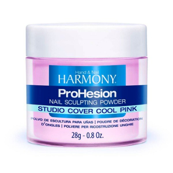 studio cover cool pink