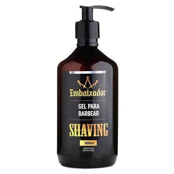 shaving embaixador 01