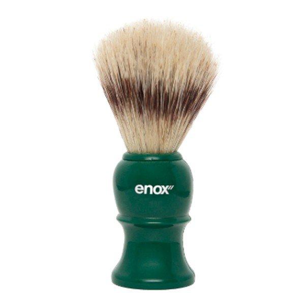 pincel verde