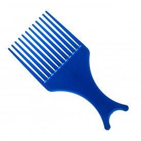 garfo azul