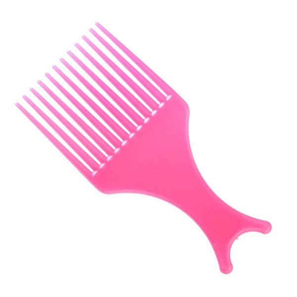 garfo rosa