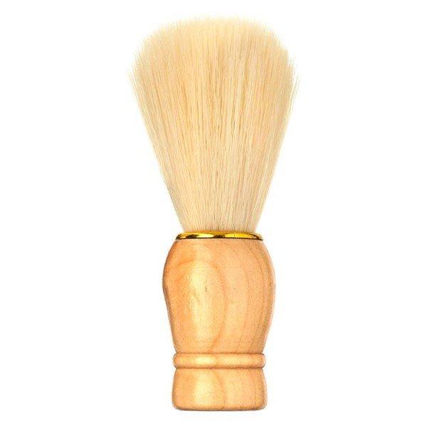 pincel supoer barba