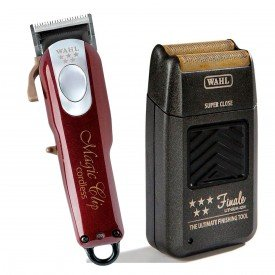 kit magic shaver