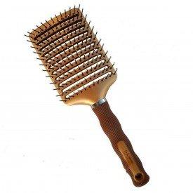 escova raquete