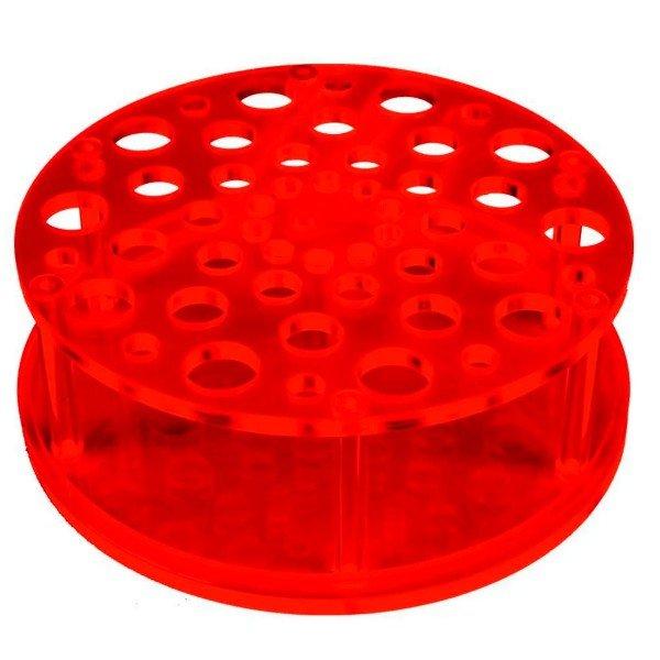 suporte 50 vermelho