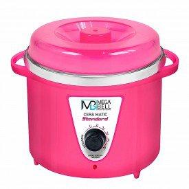 aquecedor rosao