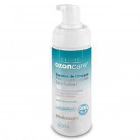 espuma ozon