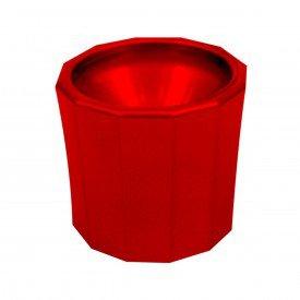 dappen vermelho