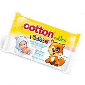 coton amarela