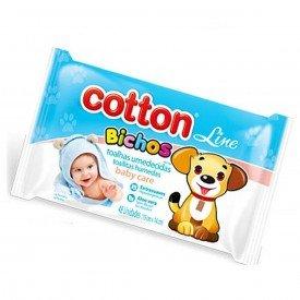 coton azul