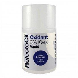 agua oxidgenada