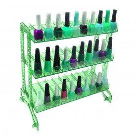 display verde