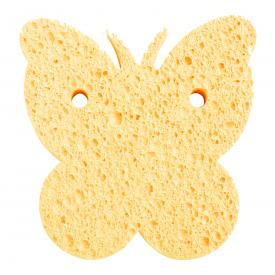 esponja amarela