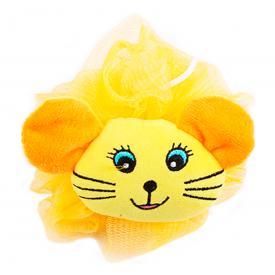esponja amarelo