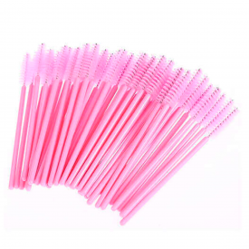 escovinha rosa