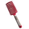 raquete vermelha