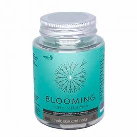 blooming hair 032