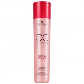 micellar shampoo 250ml