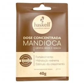 haskell mandioca