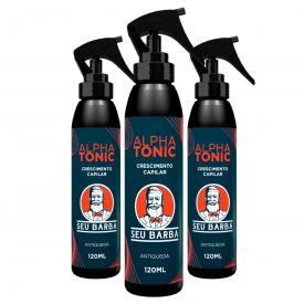 alpha tonic 3un