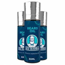 beard oil3uni