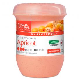 apricot forte grabde