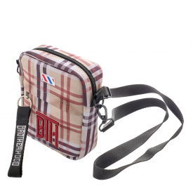 shoulder bag madras
