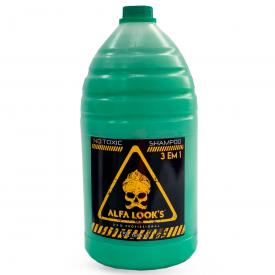 shampo 5 litros