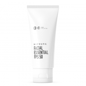 facial essential fps50