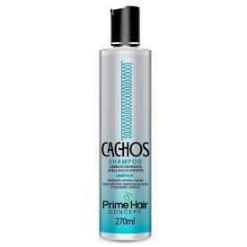 shampoo cacheados