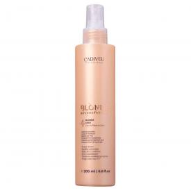 spray blonde reconstrutor
